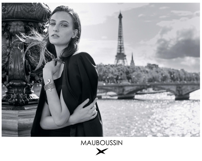 Thanassis Krikis - Mauboussin Jewels
