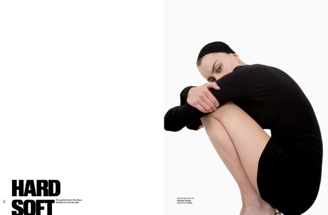 Christos Vourlis - T Magazine